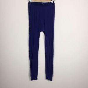 Patagonia Blue Long Underwear